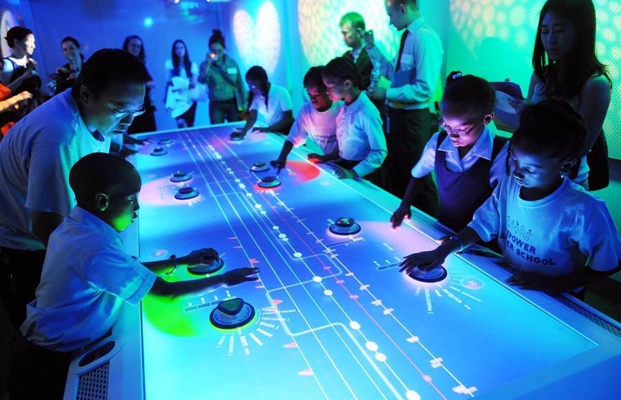 Sony Tech Lab