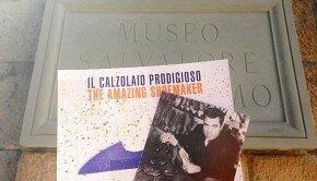 Salvatore Ferragamo, le créateur et son musée