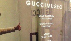 Museo Gucci, Firenze