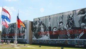 Le Mémorial de Caen, un lien entre passé et avenir