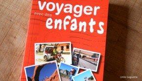 """Guide pratique """"Voyager avec des enfants"""""""