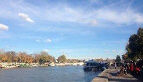 Vacances d'hiver à Paris - Little Goguette