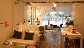 Chez Madeleine & Gustave - par LittleGoguette.com