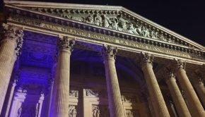 Le Panthéon de nuit - Little Goguette