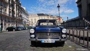 Little Goguette en balade avec Paris Balade