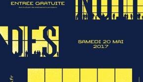 Nuit des musées 2017 en famille à Paris