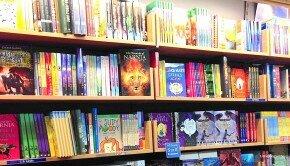 Les librairies jeunesse de Paris