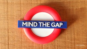 Mind the gap !