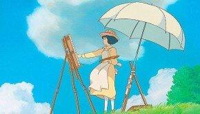 'Le vent se lève', de H.Miyazaki,
