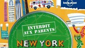 New York interdit aux parents !