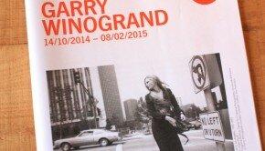 L'expo Garry Winogrand au Jeu de Paume