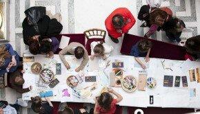 Fête des enfants au musée Jacquemart-André