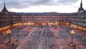 Madrid kid-friendly