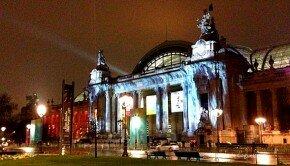 La nuit des musées 2015