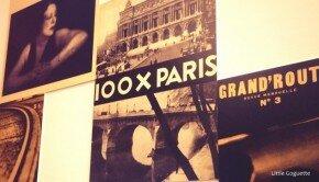 Expo Germaine Krull au Jeu de Paume/ Little Goguette