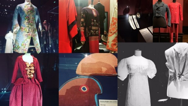 Little Goguette - Expo Anatomie d'une collection
