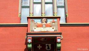 Little Goguette à Bâle
