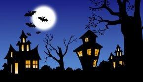 10 idées pour fêter Halloween à Paris - Little Goguette