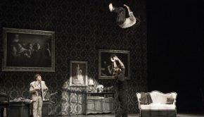 Cirque Le Roux - Crédit photo : Francesca Torracchi