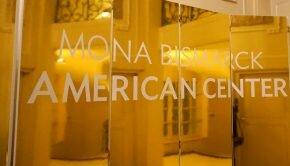Mona Bismarck American Center - Little Goguette