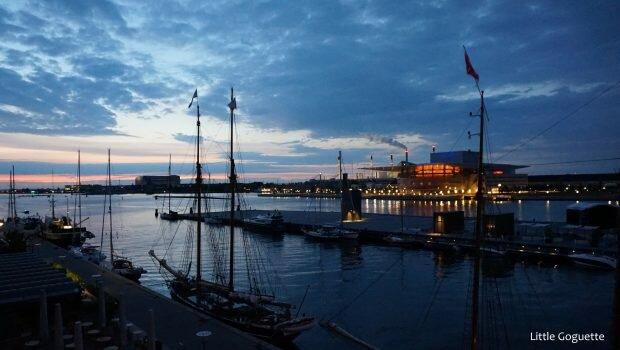 Little Goguette à Copenhague