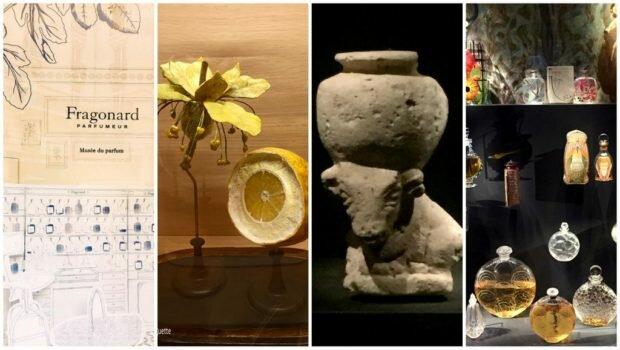 Musée du parfum Fragonard